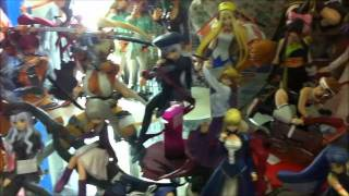 Hobby Shopping In Bangkok 05 - Pirom Plaza
