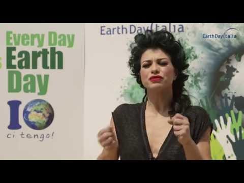 Villaggio per la Terra - Le interviste agli artisti