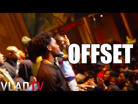 Migos Fight With Fans In Springfield, MA (2 Videos)