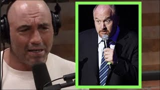 Joe Rogan on the Louis CK Parkland Joke Controversy