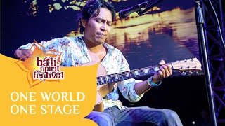 Robi Navicula - Mafia Hukum - Bali Spirit Festival 2015
