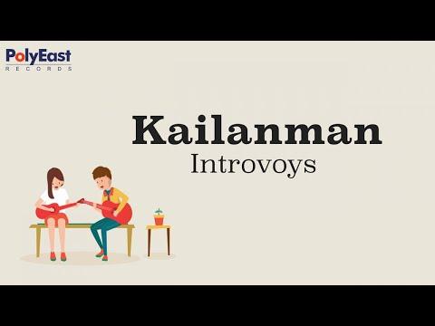 Introvoys - Kailanman - (Official Lyric)