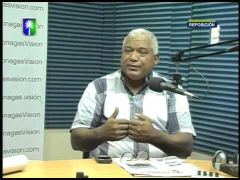 Alfredo Cabrera en La Verdad Radio Tv
