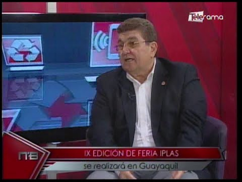 IX edición de ferias Iplas se realizará en Guayaquil