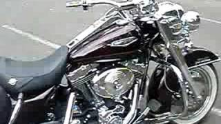 5. 2005 Harley Road King Classic FLHRCI