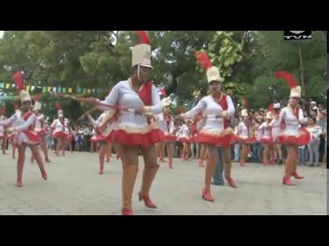 2012 Ocotal Bandas rítmicas y palillonas c móvil 5 de 5