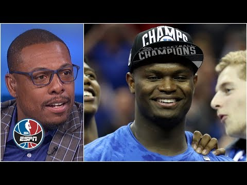 The Lakers need Zion Williamson the most over the Knicks – Paul Pierce   NBA Countdown