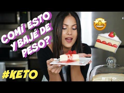 Dietas para adelgazar - LA MEJOR RECETA DE CHEESECAKE KETO  DELICIOSO Y SE PUEDE COMER PARA BAJAR DE PESO  DIETA CETOGÉNICA