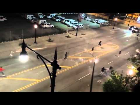 Epic Street Hood Fight