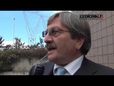 Intervista a Maurizio Sbaffo presidente Urban Center