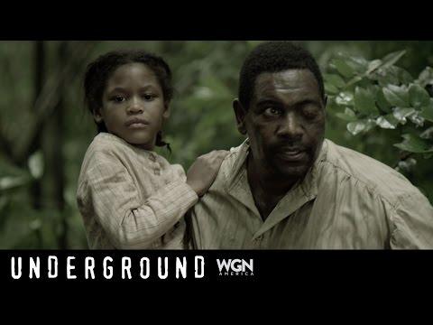 Underground 1.05 (Preview)