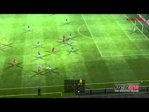 Pes 2014 demo download softonic software