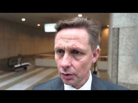 De VVD is uitermate pessimistisch over het slagen van de topconferentie morgen in de Wit-Russische hoofdstad Minsk.