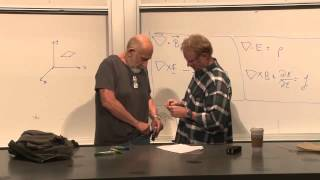Special Relativity | Lecture 8