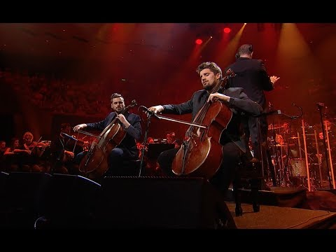 2CELLOS - The Godfather Theme [Live at Sydney Opera House]