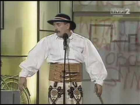 Marcin Daniec - Góral o sytuacji ogólnej