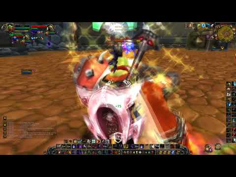 Drage Vol. 7 - Hysteria - Project Ascension PvP
