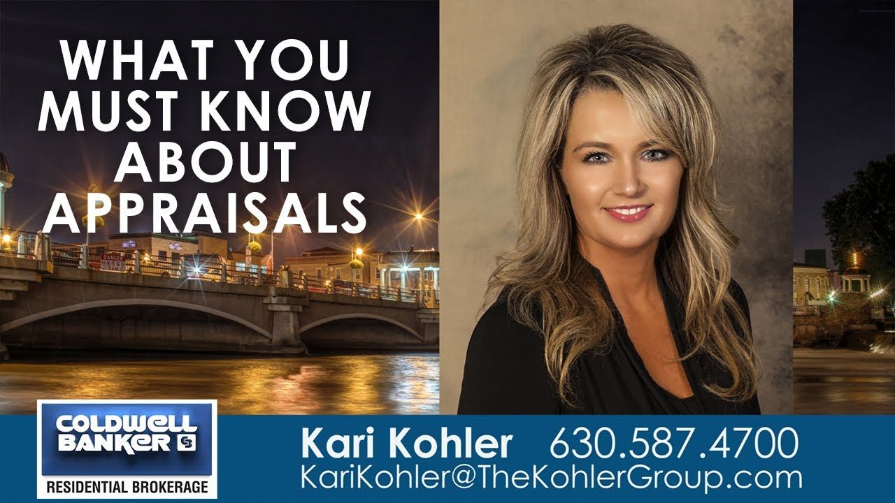 What Do Buyers and Sellers Need to Know About Appraisals?