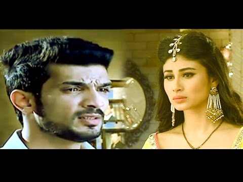 Ritik and Shivanya to fall apart? From the sets of