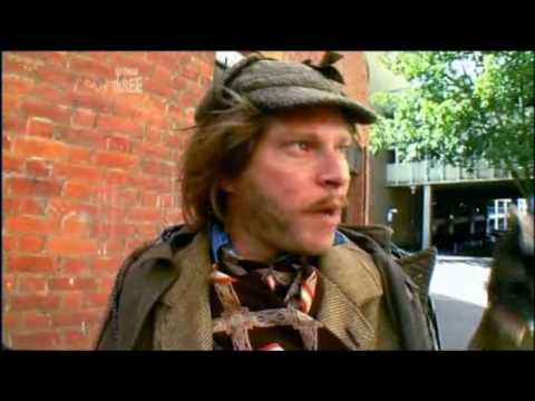 I present to you the full adventures of Sir Digby Chicken Caeser (Mitchell & Webb)
