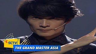 Video Wow! JEFF LEE Datangkan PANDA di Panggung The Grand Master Asia MP3, 3GP, MP4, WEBM, AVI, FLV Maret 2018