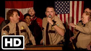 Super Troopers 2 - Red Band Trailer (2018) NSFW! by IGN