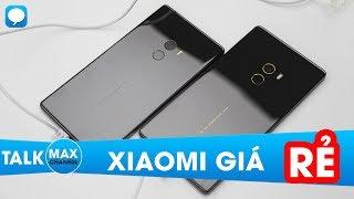Top 6 Xiaomi đáng mua nhất tháng 8: mua trong ngày mai giảm thêm 100K