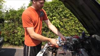 10. Arctic Cat EFI Fuel Pump Fix/Clean (Not Replacement)