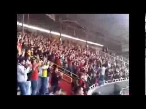 Eskişehirspor 4-1 Ç.Rizespor maçından Şimşekler 27.10.2013 (видео)