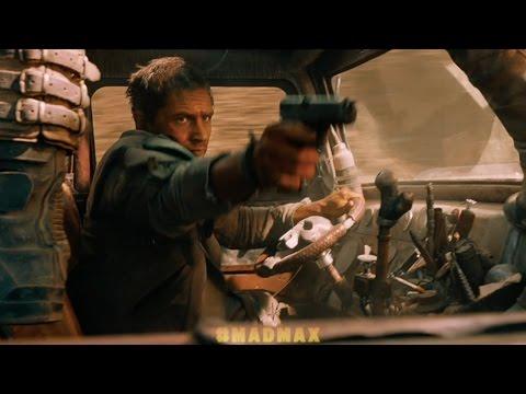 Mad Max: Fury Road (Teaser 'Retaliate')
