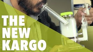 The New Kargo // 420 Science Club by 420 Science Club