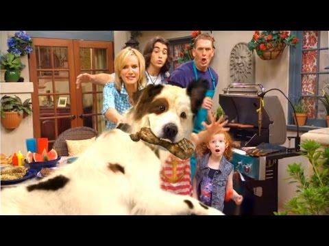 Сериал Disney - Собака точка ком (Сезон 1 Серия 1) (видео)