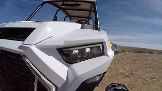 8. 2019 RZR 1000 xp4 turbo le review