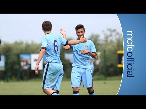 Video: UNDER-18s WIN AGAIN | FC Cukaricki 1-3 City U18s