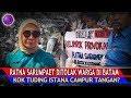 Ratna Ogah Ngaca  Ditolak Di Batam Kok Tud Ng Istana Campur Tangan