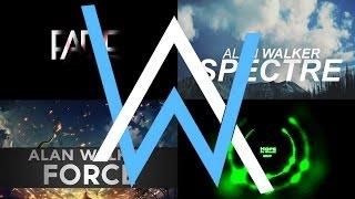 Video [AlanWalkerMashup] Fade X Spectre X Force X Hope - Alan Walker download in MP3, 3GP, MP4, WEBM, AVI, FLV Februari 2017