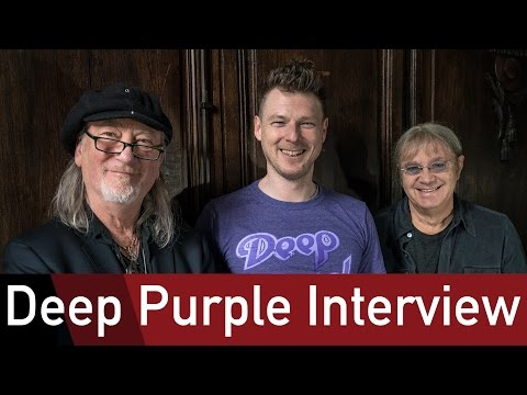 """""""Bodies have a way of not keeping up with your brain or your career"""" – Glover from Deep Purple on approaching retirement"""