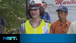 Video Bripda Yovita R - Mobil dan Bus Mogok Di Jalan Tol | NET 86 | NetMediatama MP3, 3GP, MP4, WEBM, AVI, FLV Oktober 2018