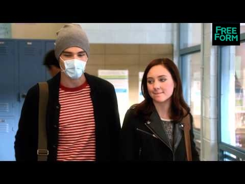 Chasing Life 2.12 (Clip 'Junior Ball')