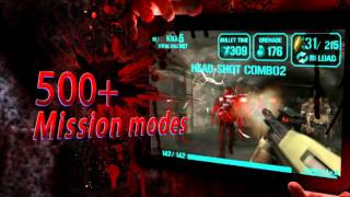 GUN ZOMBIE : HELLGATE YouTube video