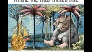"""Video Children's  book read aloud."""" WHERE THE WILD THINGS ARE """"more stories at Storytime Castle channel MP3, 3GP, MP4, WEBM, AVI, FLV Oktober 2018"""