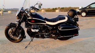 8. Moto Guzzi California Resto Mod