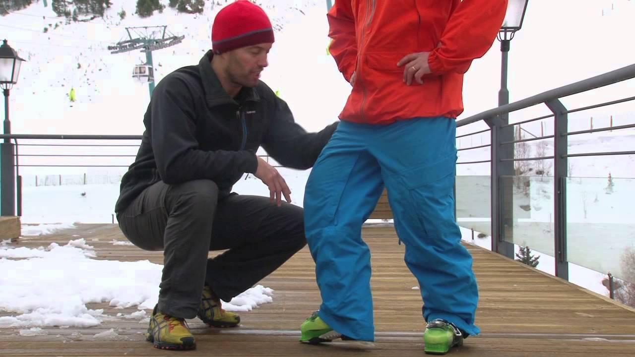 En forma: ejercicios para evitar lesiones en las rodillas