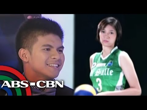 Kiefer - Ateneo star cager and UAAP Season 77 MVP Kiefer Ravena talks about the real status of his relationship with DLSU volleyball star player Mika Reyes and his fu...
