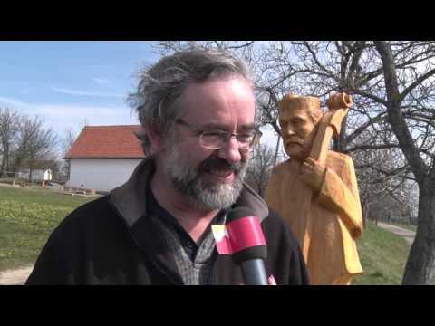 TVS: Zpravodajství Region východní Morava - 7.4.2016