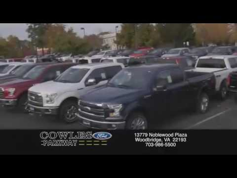Best Prices, Large Selection of New Ford Edge Serving Stafford VA