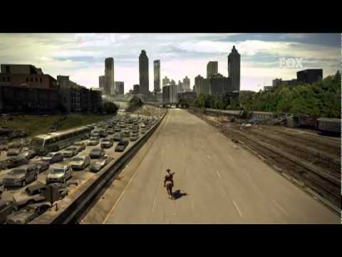 trailer the walking dead - stagione 01