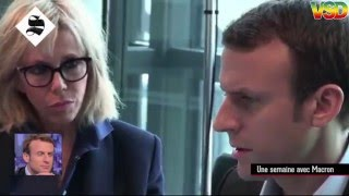 Video Brigitte Macron MP3, 3GP, MP4, WEBM, AVI, FLV Mei 2017