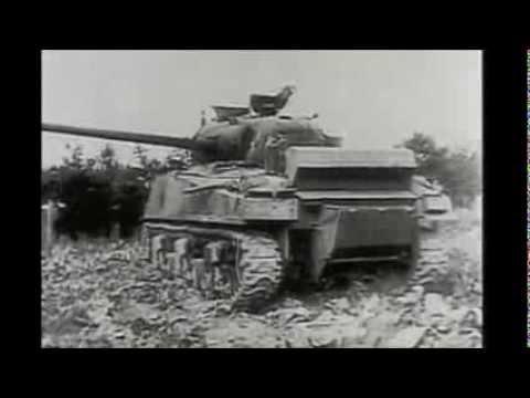 Hauptsturmführer Michael Wittmann in der Schlacht um Villers-Bocage