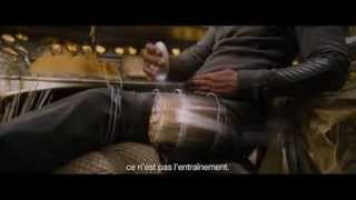 After Earth - Bande Annonce (VOSTFR) - YouTube